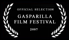 official selection gasparilla film festival 2007